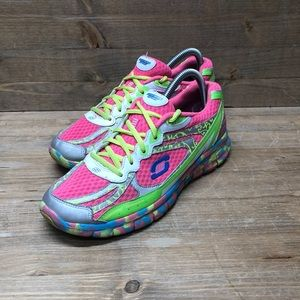 Skechers Women's Synergy Multi Colored Size 9